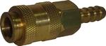 """UDC30H SUMAKE 3/8""""(10mm) Быстроразъем для пневмосистемы елка 10mm (3 in 1)"""