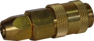 Купить UDC30P SUMAKE 6,5x10 Штуцер для быстроразъема под шланг d=6,5x10mm (3 in 1) - Vait.ua
