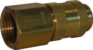 """Купить UDC40F SUMAKE 1/2""""(f) Быстроразъем для пневмосистемы (3 in 1) - Vait.ua"""