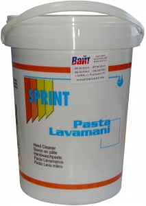 Купить V52 Паста для рук Lawamani Sprint Hand Cleaner, 4 кг - Vait.ua