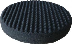 Купить Рельефный поролоновый диск Mirka POLISHING PAD Ø 150мм, черный, мягкий - Vait.ua