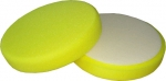 """Полировальный круг универсальный """"ВАЙТ"""", диаметр 180мм, желтый"""
