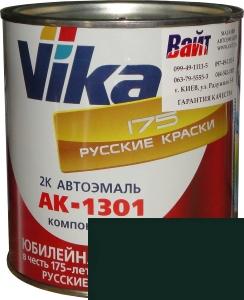 """Купить 304 Акриловая автоэмаль Vika АК-1301 """"Наутилус"""" (0,85кг) в комплекте со стандартным отвердителем 1301 (0,21кг) - Vait.ua"""