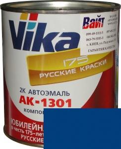 """Купить 403 Акриловая автоэмаль Vika АК-1301 """"Монте-Карло"""" (0,85кг) в комплекте со стандартным отвердителем 1301 (0,21кг) - Vait.ua"""