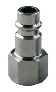 Купить 11141 Быстросъемное соединение Walcom, внутренняя резьба, диаметр 1/4 - Vait.ua