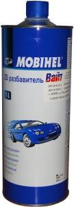 Купить Растворитель алкидный Mobihel Helios ZS для 1К эмали, 0,5л - Vait.ua