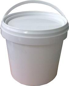 Купить Тара пластиковая с крышкой, 1 л - Vait.ua