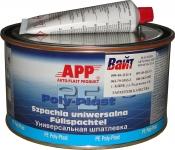 010107 Шпатлевка универсальная APP PE-POLY-PLAST, 0,6 кг