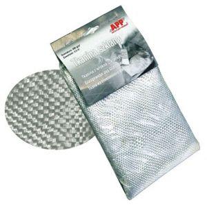 Купить Стеклоткань PE POLY-PLAST APP, 0,5 кв.м - Vait.ua