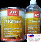 020610 Грунт антикоррозионный кислотный протравливающий 2K Haftgrund (1л) + отвердитель (0,5л)