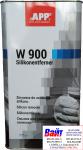 030160 Смывка для удаления силикона (обезжириватель) APP W900 Silikonentferner 5л