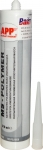 040403 Герметик распыляемый APP MS Polymer, серый, 310мл