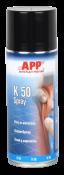 040506 Быстрый универсальный клей в аэрозоли APP K50, 400мл