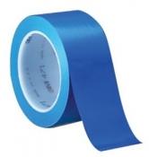 04308 Виниловая лента 3M 471 50мм х 33м, синяя