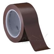 04309 Виниловая лента 3M 471 50мм х 33м, коричневая