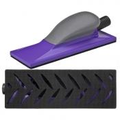 05171 Средний шлифок 3M™ Hookit™ Dust-Free с мультипылеотводом, 70мм x 198мм