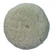 05704 Двухсторонний шерстяной полировальный круг SuperBuff 2+2 220мм