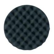 05729 Поролоновый полировальный круг 3M Perfect-It рельефный черный, диам. 171мм