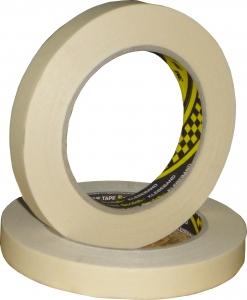 Купить 06309 Стандартная малярная маскирующая лента 3M 80°C, 25мм х 50м - Vait.ua