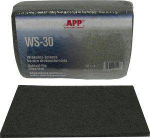 Купить 06Z120 Волокно абразивное универсальное APP (скотч-брайт), серое - Vait.ua