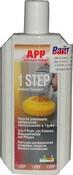 """081340 Полировальная паста для блеска """"один шаг"""" APP 1 STEP Universal Nano Compound, 500мл"""