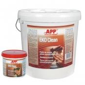 090202 Паста для мытья очень загрязненных рук APP EKO Clean, 0,5л