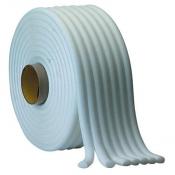 09973 Поролоновый валик для проемов 3M™ Soft Edge, 5м х 19мм, упаковка 7 шт.