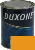 """DX-1035 Эмаль акриловая """"Желтый"""" Duxone® в комплекте с активатором DX-25"""