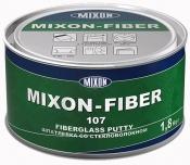 Шпатлёвка со стекловолокном MIXON-FIBER, 1,8 кг