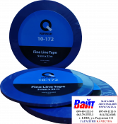 10-172-0933 Контурная лента синяя 9 мм х 33 м, Q Refinish