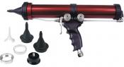 Пневматический выжиматель для гильз 310мл и сашет 400мл - КІТ/SAM/2002