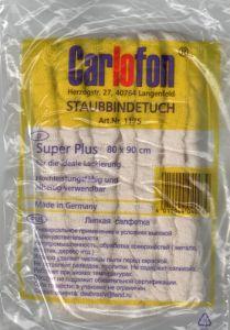 Купить Салфетка липкая антистатическая CARLOFON - Vait.ua