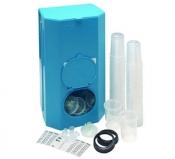 16113 Система 3M PPS Mini 0,17л стартовый набор для смешивания и приготовления краски, фильтр 200 микрон (16114 + 2шт. х 16115 + 16098 + 2шт. х 16066)