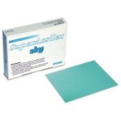 Лист матирующий KOVAX SUPER ASSILEX SKY (голубой), 170х130мм, P500