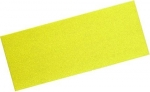 Шлифовальный лист 1960 siafast на бумажной основе на липучке (универсальный), 70x125мм, P100