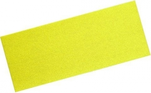 Купить Шлифовальный лист 1960 siafast на бумажной основе на липучке (универсальный), 70x125мм, P100 - Vait.ua