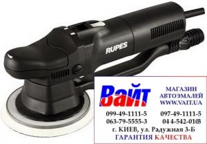 Купить Эксцентриковая электрическая шлифовальная машинка Rupes BR 106AES c пылеотводом - Vait.ua