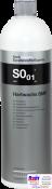 2001, HARTWACHS BMP, Koch Chemie, силиконовый полимер консервант, 1л
