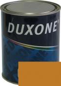 """DX-208 Эмаль акриловая """"Охра золотистая"""" Duxone® в комплекте с активатором DX-25"""