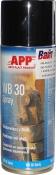 212010 Средство для удаления ржавчины с сульфатом молибдена APP WB 30 в аэрозоле, 400 мл