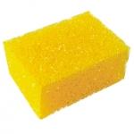 220215 Твердая губка для чистки обшивок и ковриков APP G3