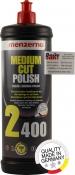 Более жидкая полировальная паста среднего зерна «MENZERNA» Medium Cut Polish 2400, 1л