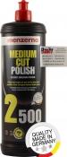 Среднезернистая полировальная паста «MENZERNA» Medium Cut Polish 2500, 1л