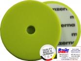 Круг полировальный Soft Cut на липучке MENZERNA 150мм, PREMIUM, мягкий, зеленый