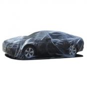 3-150-0020, C.A.R.FIT, Чехол для автомобиля полиэтиленовый, 7,5 х 4,8м, плотность 22мкм