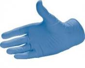 Перчатки нитриловые C.A.R.FIT XL (упаковка 100 шт)