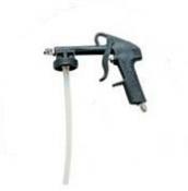 Пистолет AsturoMec IA/L-FG для нанесения 1К шумозащитных составов, полиуретановых и восковых составов из стандартных 1 л ёмкостей