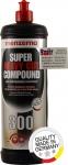 Высокоабразивная полировальная паста «MENZERNA» Super Heavy Cut Compound 300, 1кг