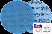 33538 3M Гибкий абразивный диск на вспененной основе 3М d150мм, P400