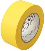 3903iY Односторонняя виниловая ремонтная лента 3M 3903, 50мм х 50м х 0,13мм желтая